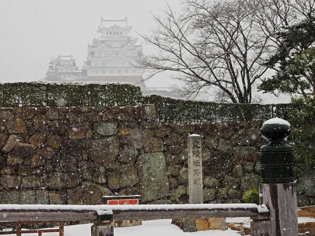190211姫路城8