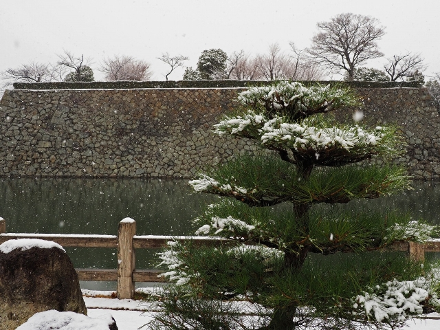 190211姫路城9
