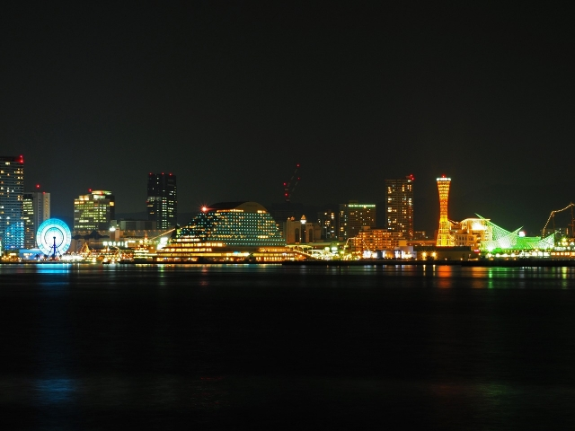 190301神戸夜景2