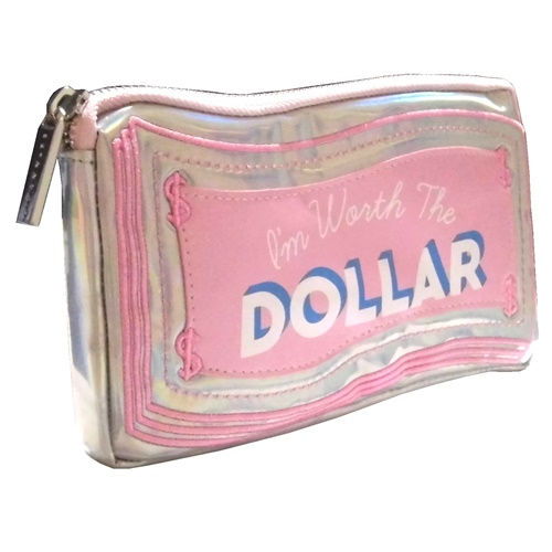Worth The Dollar Pencil Case (9)1