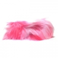 Pink Fluffy Make Up Bag (6)11111