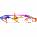 rainbow swallow friendship gold (2)