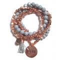 W40 Tassel bracelet set gold 2 (2)1