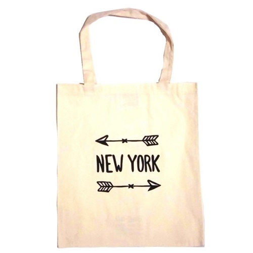 NEW YORK ARROW TOTE (3)111