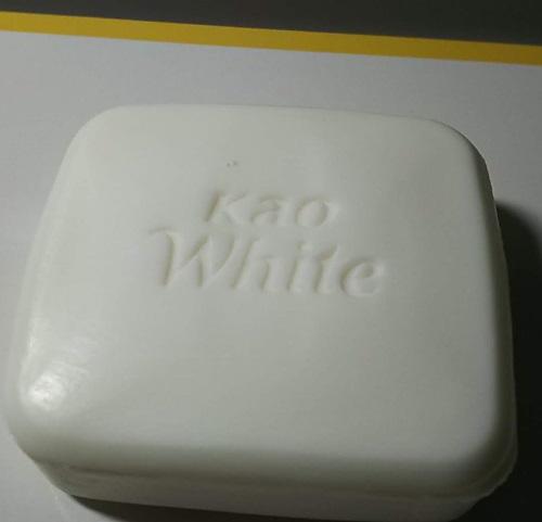 花王石鹸ホワイトセレクト