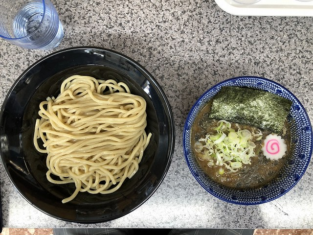 麺屋サキマサ@熊本市