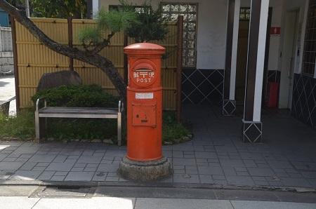 20181009丸ポスト葛飾05