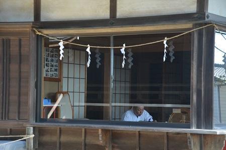 20181007相原諏訪神社12