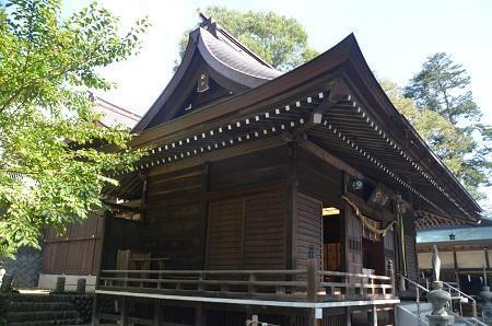 20181007相原諏訪神社09