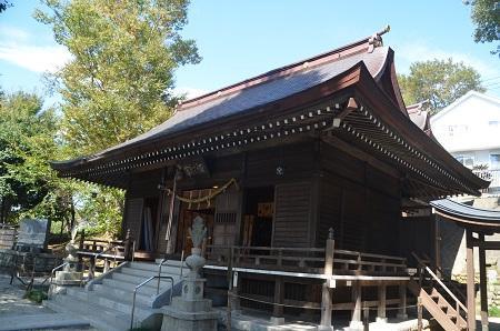 20181007相原諏訪神社08