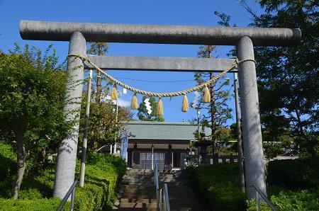 20181007成瀬杉山神社02