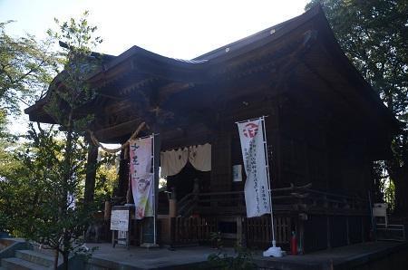 20181007金井八幡神社18