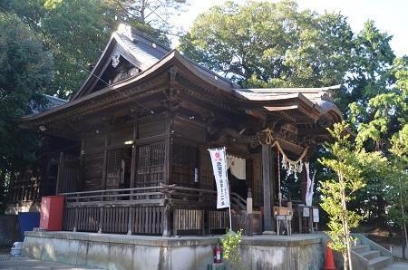 20181007金井八幡神社17