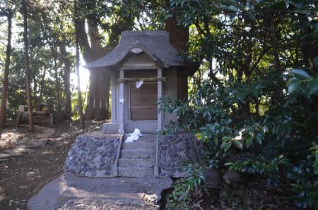 20181007金井八幡神社20
