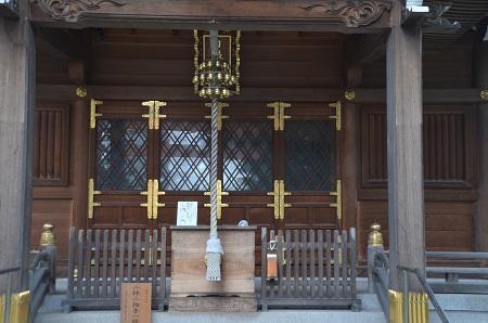 20181008新宿日枝神社10
