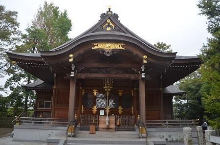 20181008新宿日枝神社09