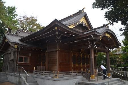 20181008新宿日枝神社13