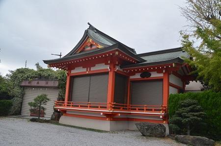 20181008新宿日枝神社22