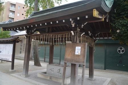 20181008亀有香取神社08