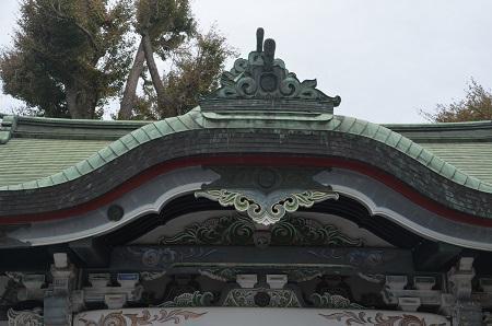20181008亀有香取神社13