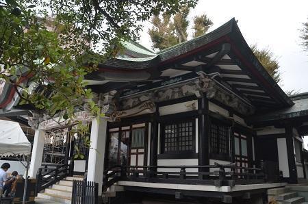 20181008亀有香取神社19