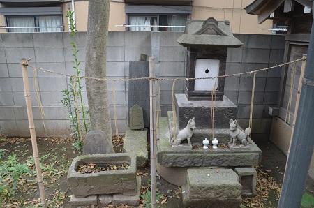 20181008亀有香取神社27