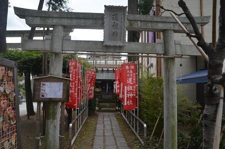 20181008亀有香取神社32