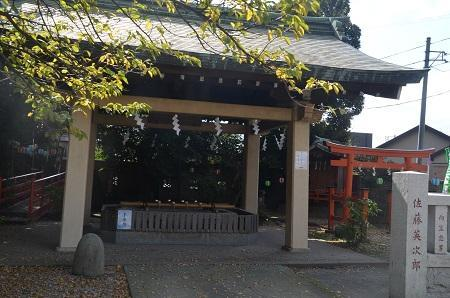 20181009葛西神社06