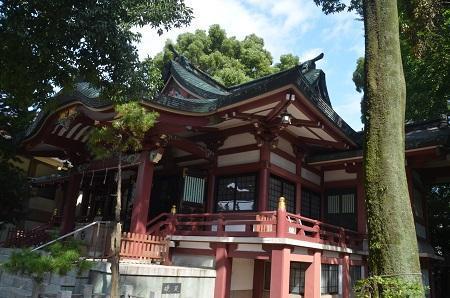 20181009葛西神社11