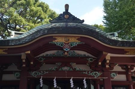 20181009葛西神社08