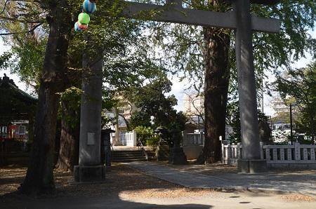 20181009葛西神社34
