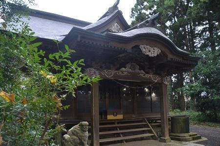 20181012吉田熊野神社12