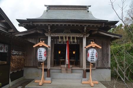 20181012桜井子安神社06