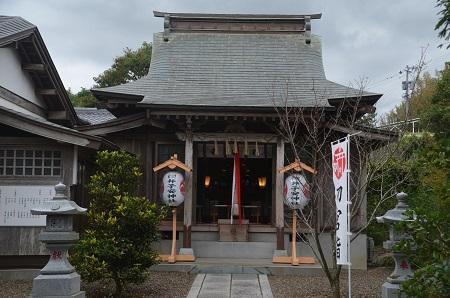 20181012桜井子安神社05