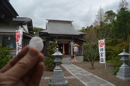 20181012桜井子安神社11