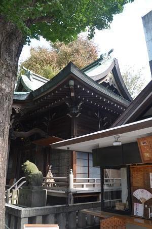 20181018小野照崎神社12