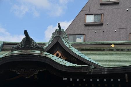 20181018千束稲荷神社11