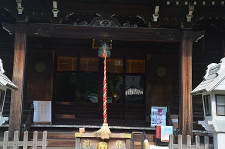 20181018千束稲荷神社10