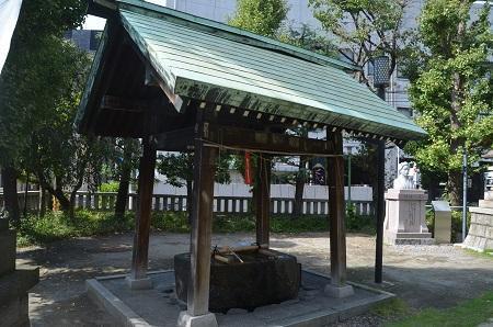 20181018千束稲荷神社07