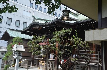 20181018千束稲荷神社18