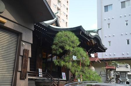 20181018千束稲荷神社17