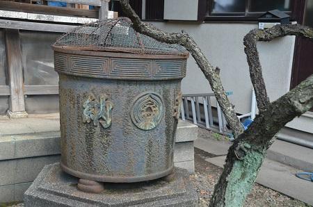 20181018千束稲荷神社16