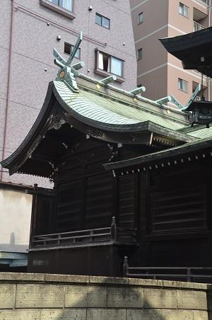 20181018千束稲荷神社19