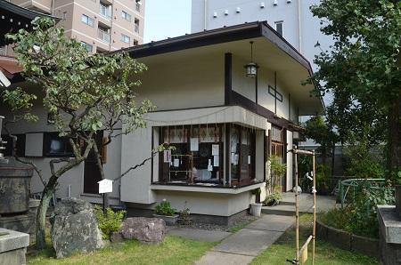 20181018千束稲荷神社25