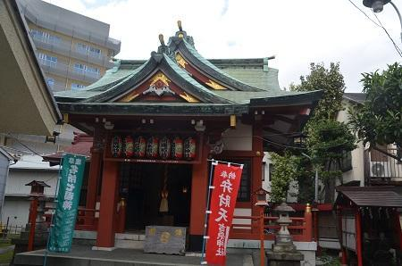 20181018吉原神社06