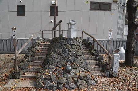 20181018浅間神社14