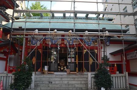 20181018鷲神社14