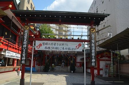 20181018鷲神社13