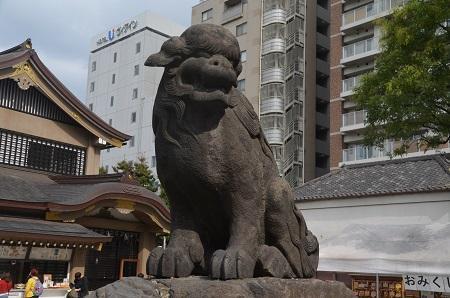 20181018浅草神社06