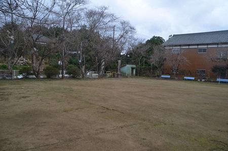 20181019旧・猿田小学校10